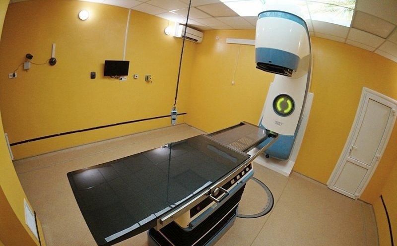 Межрайонный онкологический центр заработал вМиассе