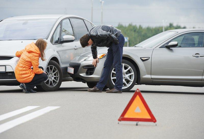Закон обОСАГО дополнят поправкой оштрафах заремонт