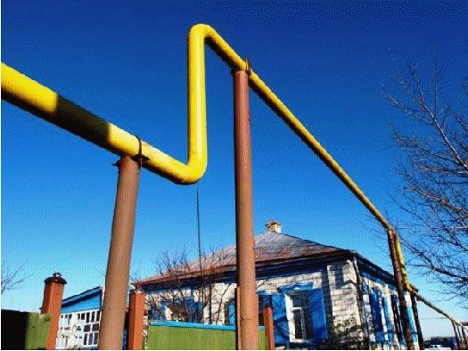 Законодатели предпринимают меры по укреплению безопасности эксплуатации газовых сетей