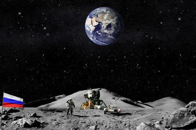 ВРоскосмосе стартовал набор вкосмонавты для первых полетов наЛуну