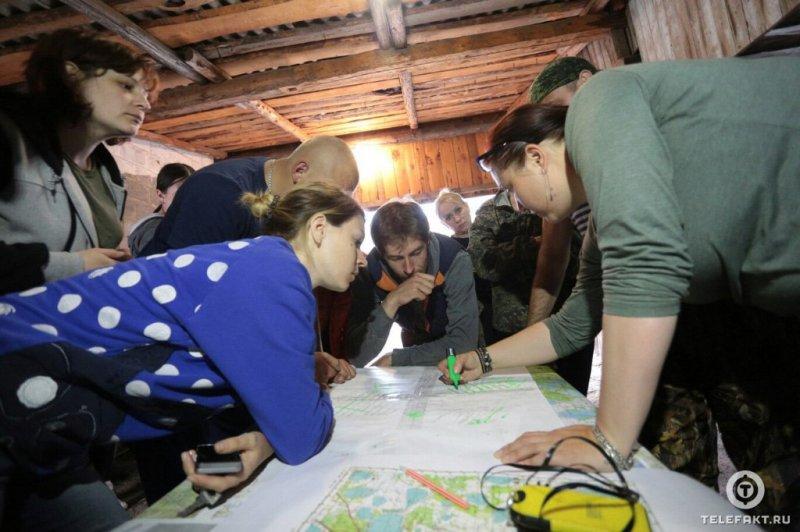 Водолазное оборудование иквадрокоптеры используют для поисков пропавшего вЧелябинской области ребенка