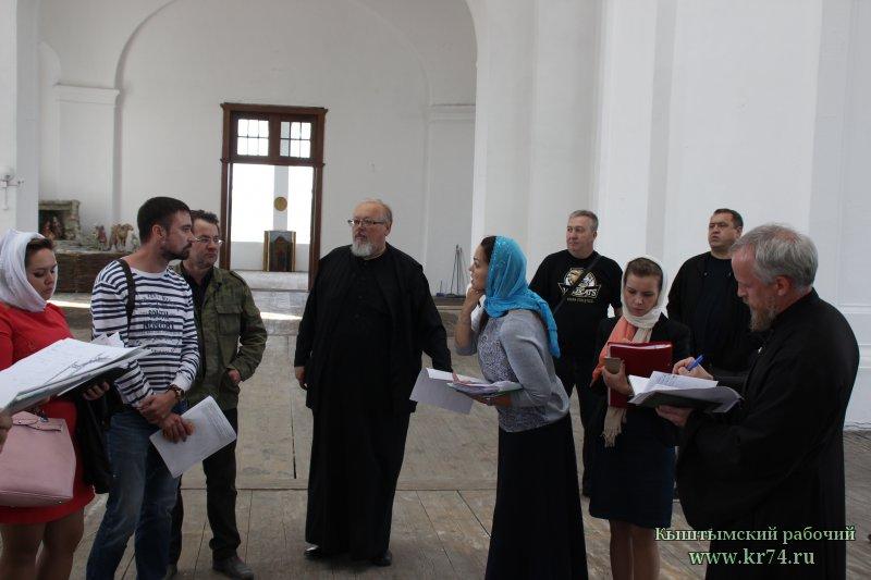 ВЧелябинской области состоится Международный фестиваль духовной музыки