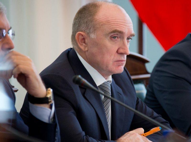 Губернатор впрямом эфире обсудит с руководством подготовку 3-летнего бюджета