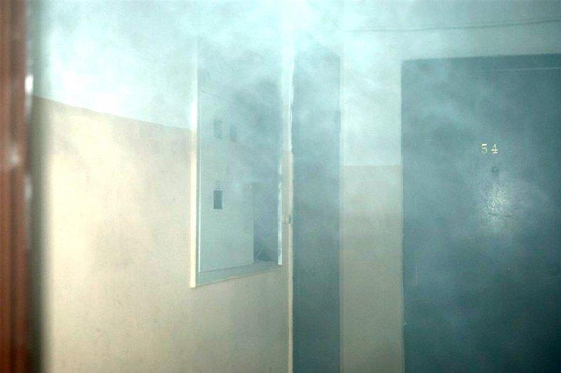 ВКыштыме дети чуть неугорели вовремя пожара