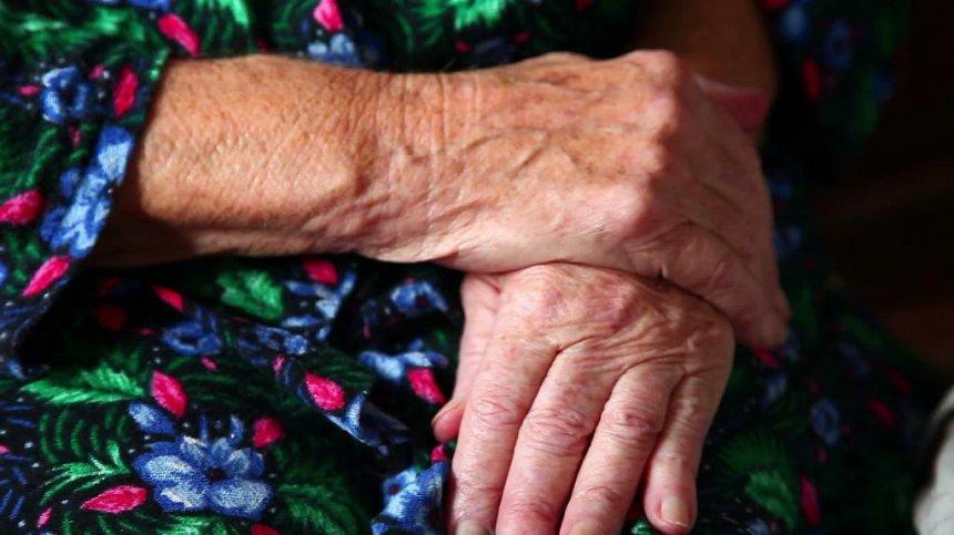 На Южном Урале 90-летнюю женщину задержали по подозрению в продаже наркотиков