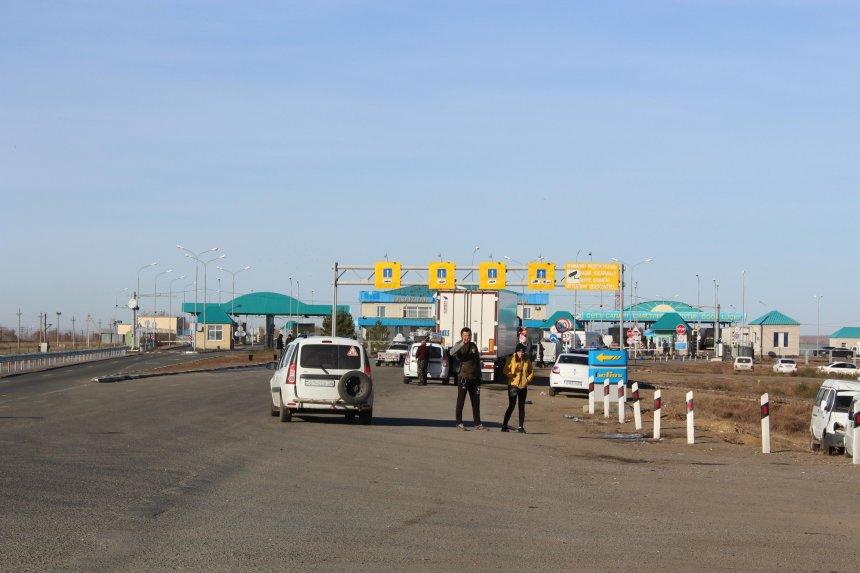 Казахстан вводит ряд ограничений в отношении лиц, прибывающих в страну
