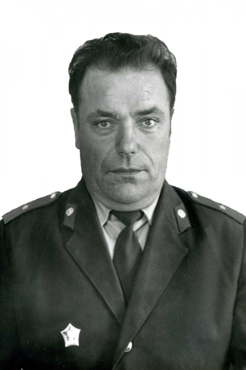 В Кыштыме ушёл из жизни ветеран межмуниципального отдела МВД России «Кыштымский»