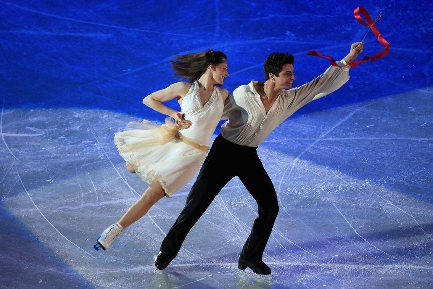 Интернет-мошенники решили нажиться на Кубке России по фигурному катанию