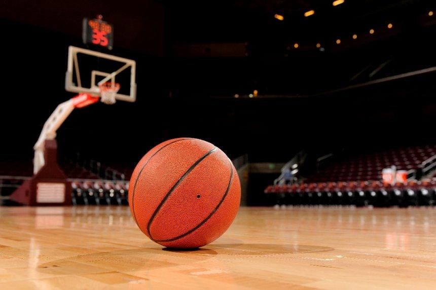 В Кыштыме пройдут соревнования по баскетболу среди мужчин