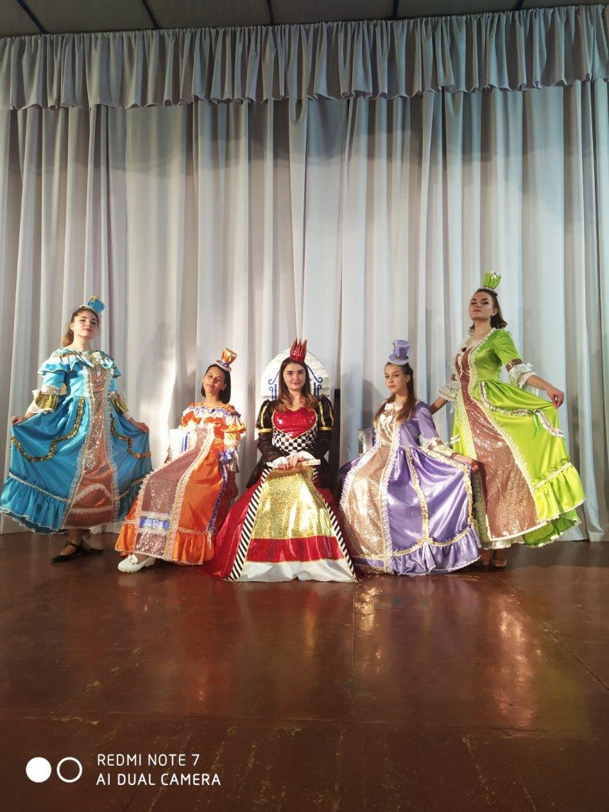 Театральный коллектив «Вдохновение» из Кыштыма стал лауреатом сразу двух престижных конкурсов