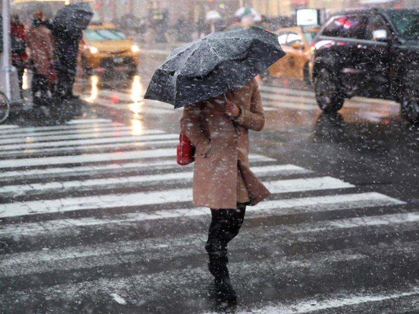 В Челябинской области в выходные испортится погода