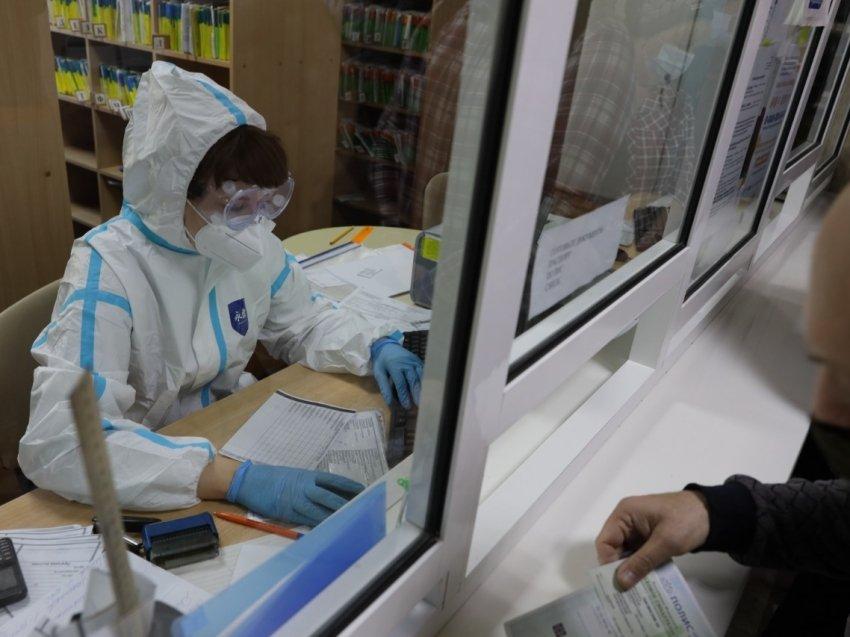 В Челябинской области вторые сутки количество новых случаев COVID-19 превышает две сотни