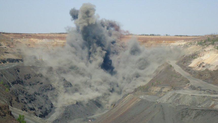 Жители Кыштымского городского округа вновь услышат отголоски взрывов