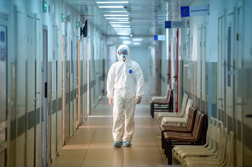 В ближайшие дни в Челябинске откроют дополнительно четыре поликлиники для пациентов с коронавирусом