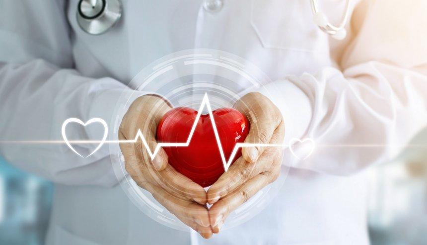 В Кыштыме организован плановый приём пациентов с заболеваниями сердечно-сосудистой системы
