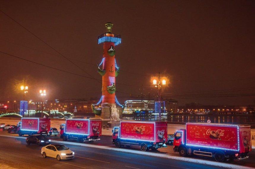 Рождественский караван пройдёт в онлайн-формате
