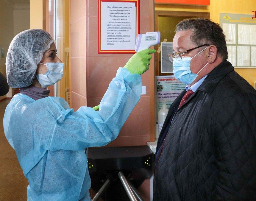 В Челябинской области ужесточать ограничения из-за коронавируса не планируется