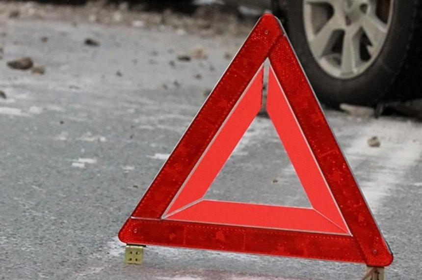 На одной из улиц Кыштыма не смогли разъехаться двое жителей Свердловской области