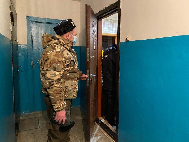 В Кыштыме подведены итоги оперативно-профилактического мероприятия «Район»