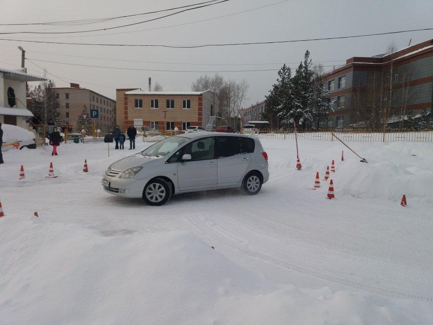 В Кыштыме стартовал семейный конкурс «Безопасная зима-2021»