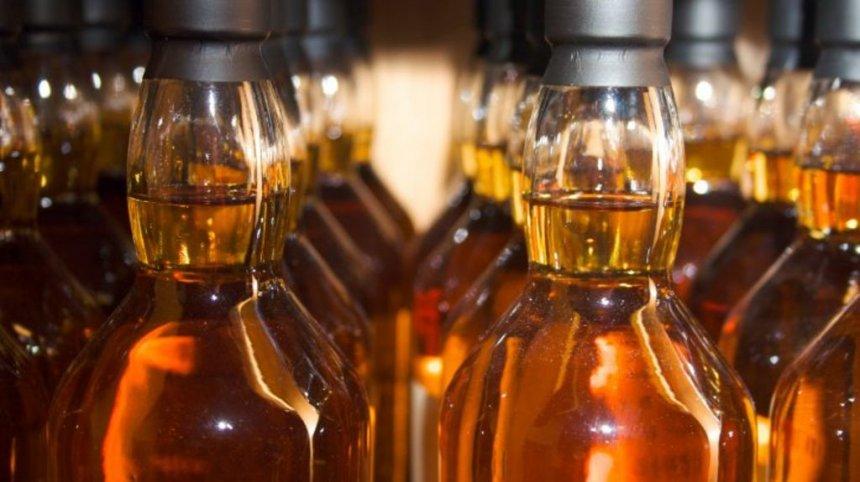 Житель Кыштыма осуждён за изготовление и хранение контрафактного алкоголя