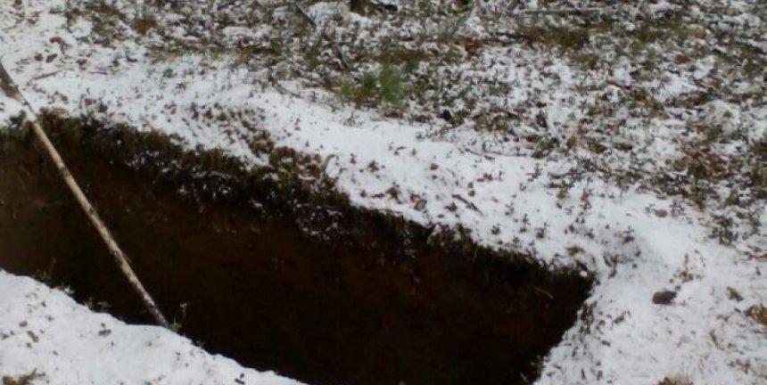 Кыштымские следователи провели эксгумацию тела жителя Донецкой Республики, которого по ошибке похоронили в Карабаше