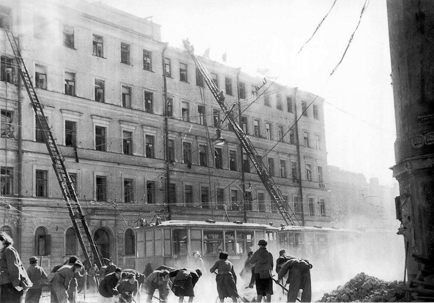 В Кыштыме в живых осталось три жителя блокадного Ленинграда