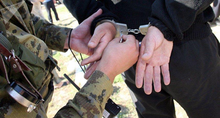 В исправительной колонии строгого режима в Кыштыме отбывает срок осуждённый, который помогал мигрантам незаконно попасть в Россию
