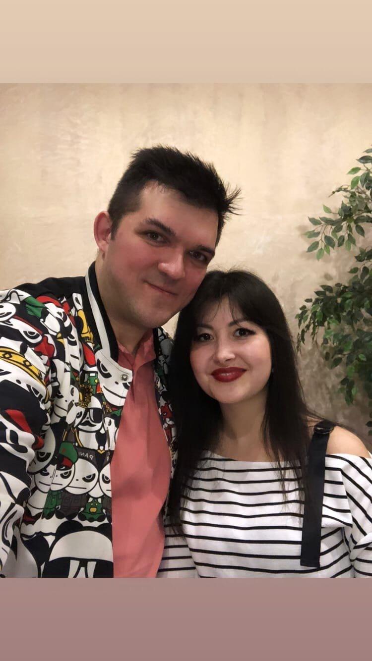 В Народном доме Кыштыма состоялась встреча с художником Иваном Горшковым