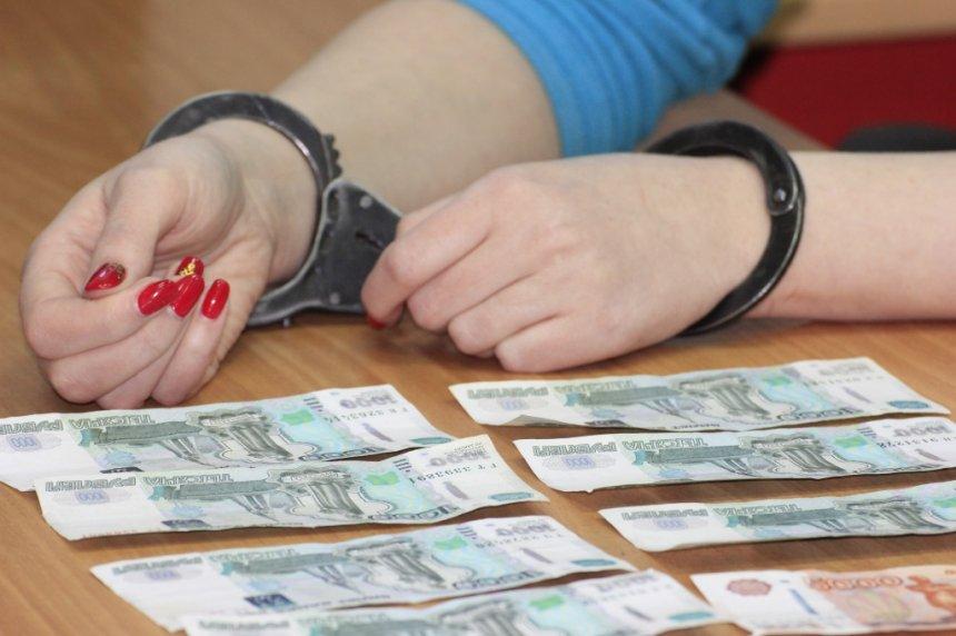 Полицейские Кыштыма раскрыли уголовное дело по факту присвоения денежных средств свыше одного миллиона рублей