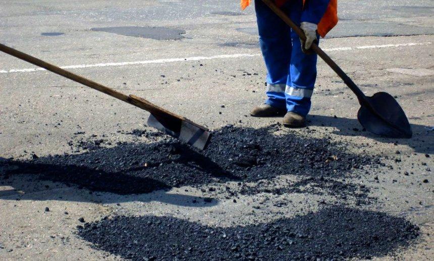 В Кыштыме ремонт дорог начнётся сразу, как только позволит погода