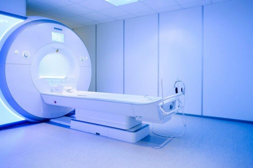 У жителей Кыштыма появится возможность сделать МРТ и КТ на современнейшем оборудовании, не выезжая из города