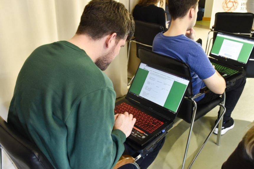 Южноуральцев приглашают к участию в Цифровом диктанте