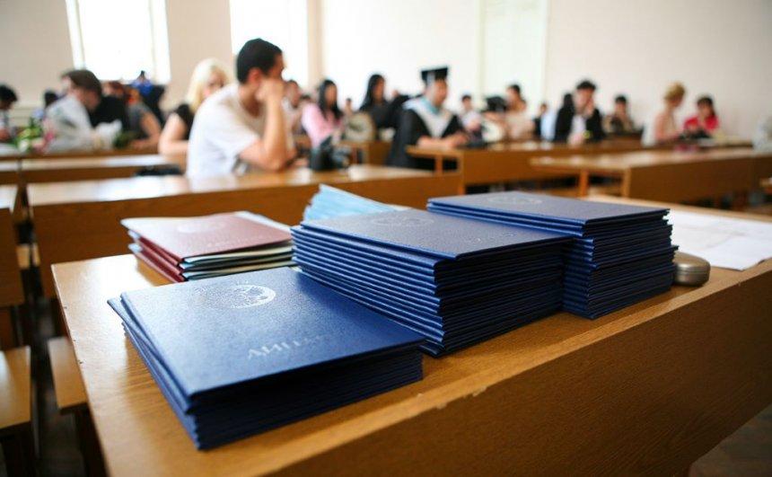 Президент Владимир Путин: Более 60 процентов выпускников школ поступят на бюджетные места в вузах