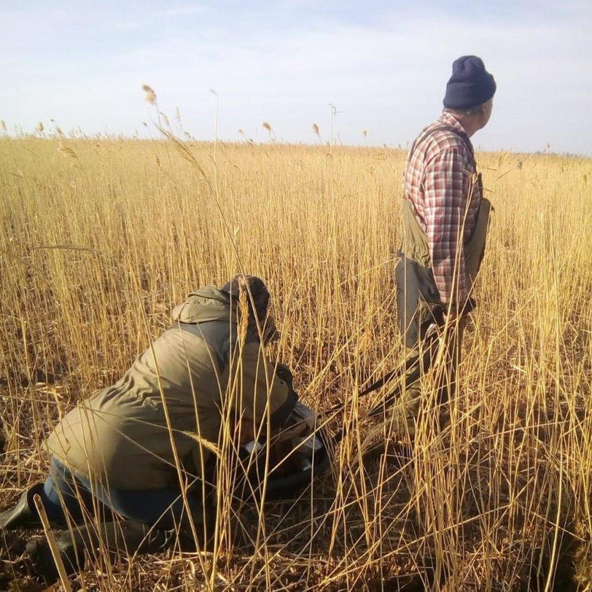 Кыштымские спасатели помогли найти потерявшихся во время рыбалки жителей Екатеринбурга