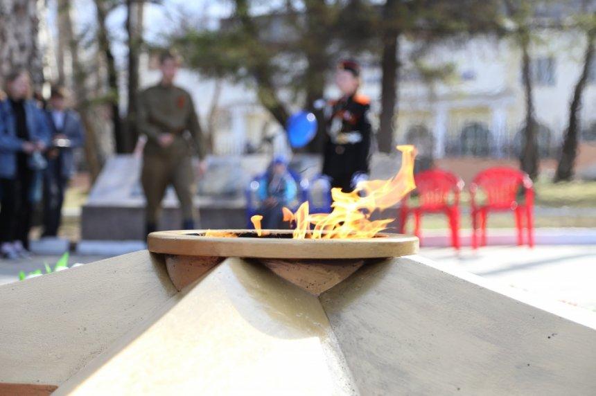 Кыштымцев приглашают принять участие в поэтическом марафоне в честь Дня Победы