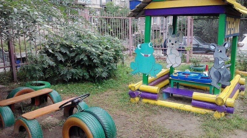 В Кыштыме во время майских праздников детские сады будут работать