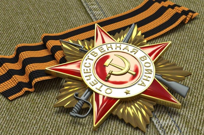 В Кыштыме в День Победы во дворах ветеранов пройдут праздничные концерты