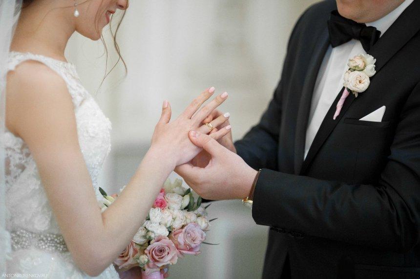 Совет да любовь: в мае в кыштымском отделе ЗАГС зарегистрируют 17 браков