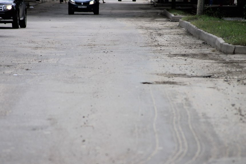 В Кыштыме неделю будет затруднено движение автотранспорта по одной из главных улиц города