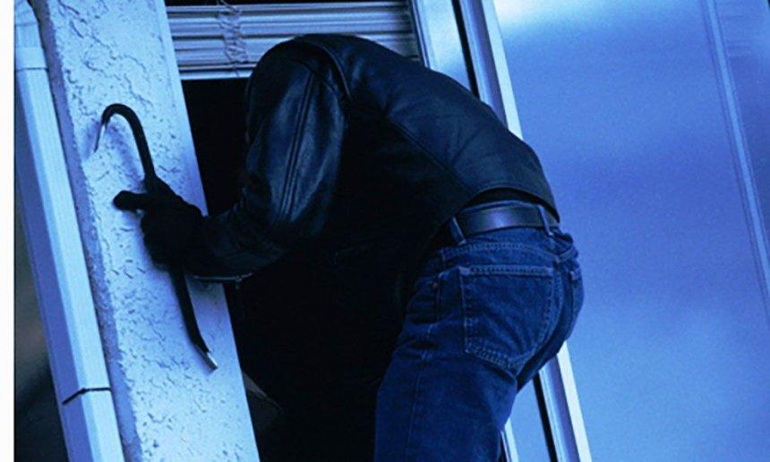 Кыштымские полицейские завершили расследование серии краж