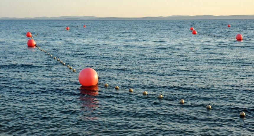 Кыштымцам напомнили об опасности купания в неустановленных местах