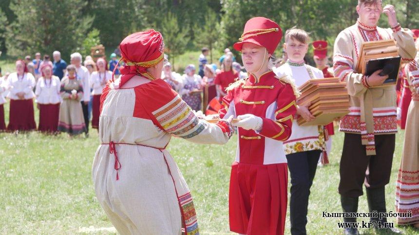 В Кыштыме отменили проведение фестиваля «Русский хоровод»