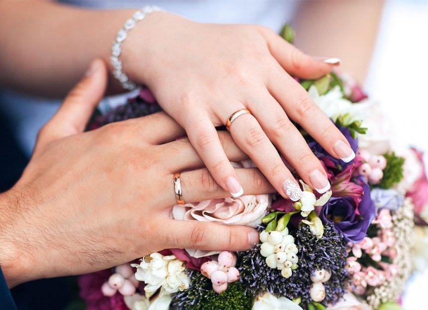 Сколько свадеб сыграют в Кыштыме в День города?
