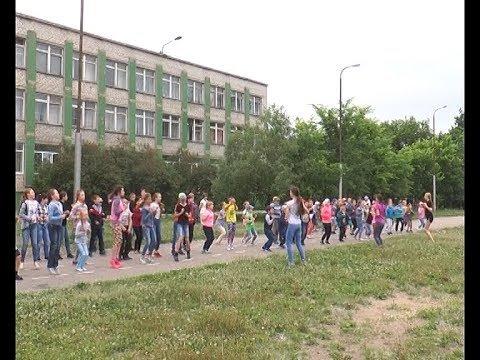 Более тысячи кыштымских ребятишек посещают пришкольные лагеря