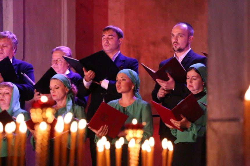 В Кыштыме пройдёт V Международный фестиваль духовной музыки
