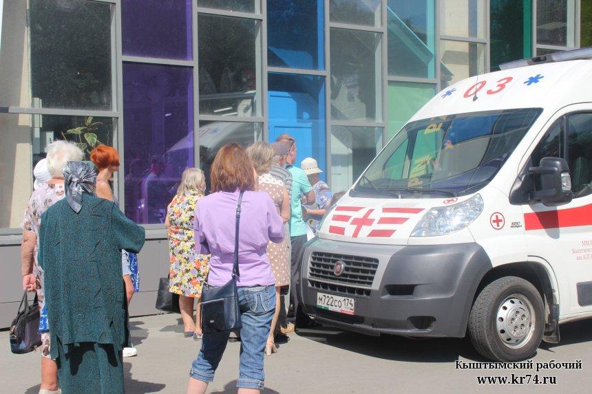 Челябинская область готовится к третьей волне коронавируса